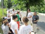Момчил Николов инспектира смолянските мисионери