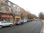 Приключва цялостното асфалтиране на най-дългата улица в Момчилград