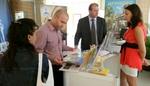 Момчилград получи грамота за принос в развитието на туризма