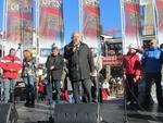 Гостоприемен и благ човек и доволни туристи пожела смолянският кмет при откриването на сезона в Пампорово