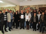 Смолянските кметове излязоха с протестна декларация срещу изключване на общината от Програмата за развитие на селските райони