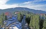 Сериозен поток от туристи и скиори се наблюдава в Пампорово, след падането на снега