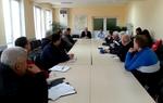 Кмет и спортни деятели обсъдиха развитието на спорта в Момчилград