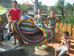Празник на терлика стягат в кърджалийско село