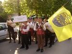 Злато, сребро и бронз донесоха рудоземските самодейци от Балканския шампионат в Хисаря