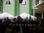 Цветан Цветанов в Рудозем: Тук приоритет ни е връзката Рудозем - Ксанти