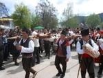 Златоград посрещна хиляди гости за празника на чевермето