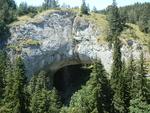 Чудните мостове- един от скалните феномени в Родопите