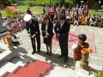 Представители на Посолството на САЩ откриха официално реновираните детски градини в Община Златоград