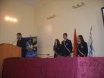 """Научна конференция """"100 години просвета в Източните Родопи"""" се проведе в Кърджали"""
