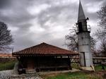 Джамията на седемте моми в Родопите