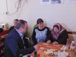 Сто години навърши баба Фатма от село Филипово