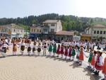 Над 250 хороигралци тропнаха Олимпийско хоро в Чепеларе
