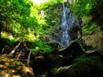 Самодивско пръскало – един от най-красивите водопади в България