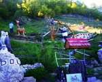 Animals Land посреща жителите и гостите на маданско селце