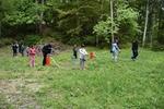 Горски лагер за деца в Амзово