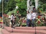 Честваме 2 юни – Ден на Ботев и загиналите за свободата на България