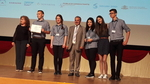 Предприемачи от Езиковата гимназия в Смолян с най-добра учебна компания в България