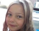 Даянка дари на кака Наска от своите дарения 500 лева