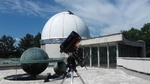 Обсерваторията в Кърджали се сдоби с модерен телескоп, в чиято памет има 40 000 небесни обекти
