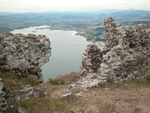 Моняк – една от най-високо разположените крепости в Родопите
