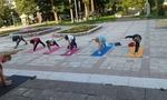 В Девин отбелязаха световния ден на йога