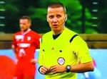 Смолянчанин е сред водещите футболни рефери в Швейцария