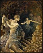 Мъдростите в добре познатата легенда за Орфей и Евридика