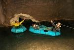Голубовица – водни и пещерни приключения вплетени в едно