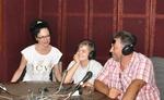 Авторска песен на творчески екип от Кърджали сред призьорите в европейски конкурс