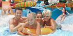 Единствен по рода си термален аквапарк отваря в Девин