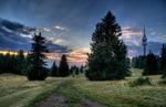 Пампорово – най-слънчевият планински курорт в България