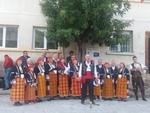 """Левочево празнува традиционния си събор """"Илинден-среща на родовете"""""""