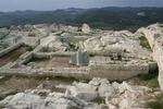 """Откриха средновековния """"Град на мъртвите"""" на Перперикон"""