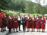 Село Забърдо – пазител на традициите в миналото и сега