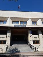 Областна дирекция на МВР в сградата на Областна администрация?