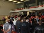 Хиляди опечалени се сбогуваха с Величко Чолаков в Спортната зала