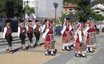 Фолклорни изпълнители от Гърция, Македония, Швейцария, Литва и Гърция на тридневен фестивал в Неделино