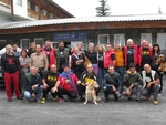 Гъбари от цяла България, от Гърция, Италия и други страни на есенна среща в Родопите