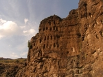 Скалните ниши – най-голямата загадка на Родопите