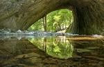 Шапран дупка – символ на смайващата сила на природата