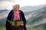 Спомените на една баба за отминалите времена на оскъдица и  нищета