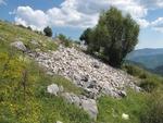 Крепост Заград – най-ранната тракийска крепост в Родопите