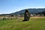 Побит камък – един от впечатляващите скални феномени в Родопите