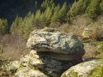 Жабата – един изумителен скален феномен