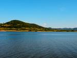 Язовир Тракиец – предпочитана дестинация за риболов и къмпингуване