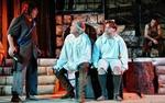 """Мюзикълът """"Човекът от Ла Манча"""" на Държавна опера – Пловдив гостува в Смолян"""