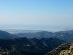 Връх Вейката или най-южната точка на България