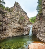 Загражденски водопади – приказна хубост в сърцето на Родопите