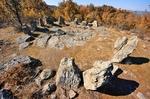 Кромлехът при село Долни Главанак – българският Стоунхендж